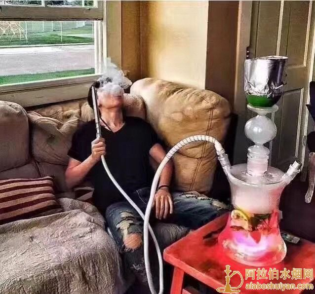 阿拉伯水烟壶的危害是什么?