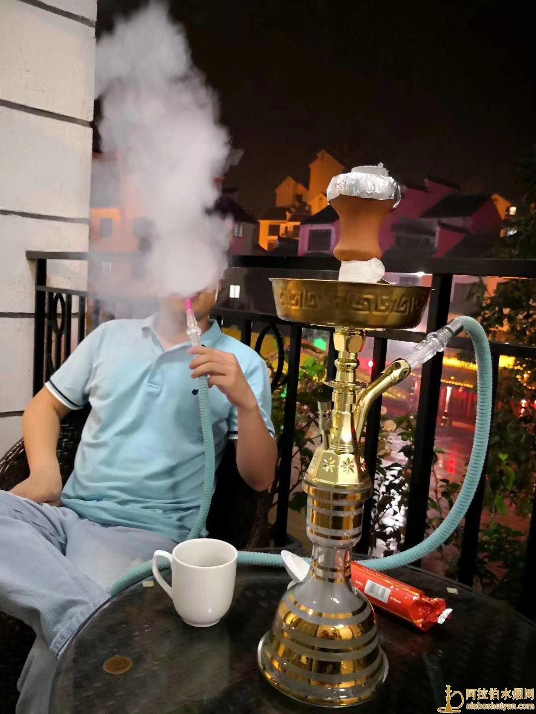 酒吧水烟也叫阿拉伯水烟 酒吧水烟有害吗