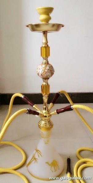 阿拉伯水烟壶可以经营销售吗?属于违禁品吗?
