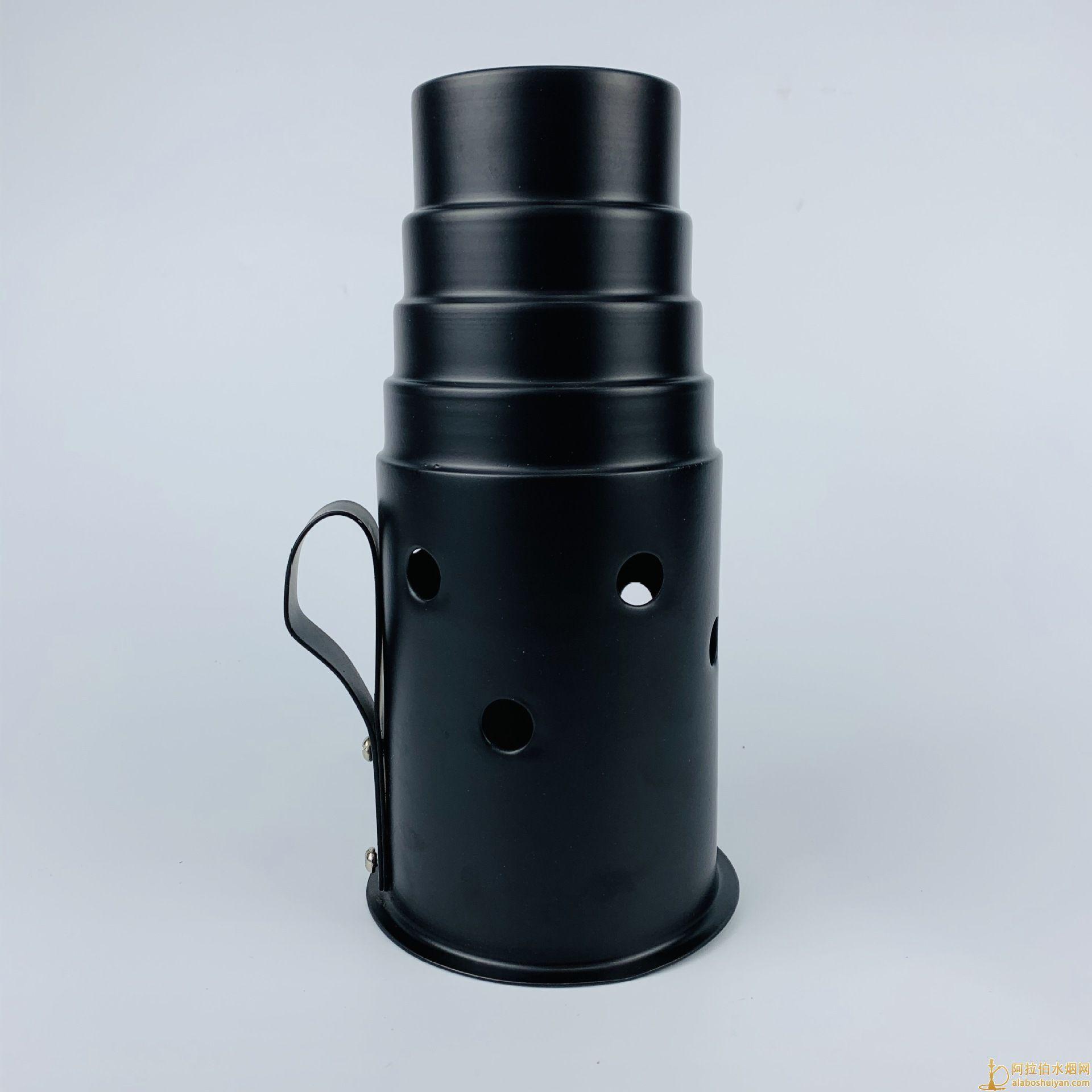 大黑防风罩图片高度直径最大 可以罩碳隔的防风罩