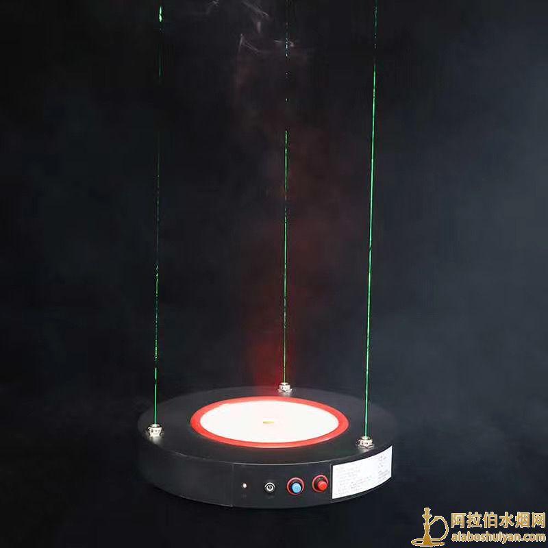 阿拉伯水烟壶二代激光盘