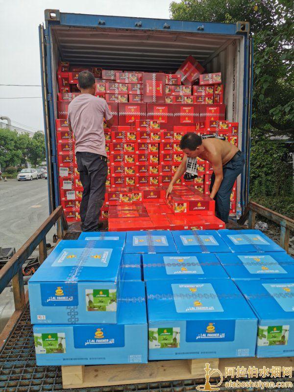 阿尔阿赫中国中代理 批发货多 味道全 价格便宜