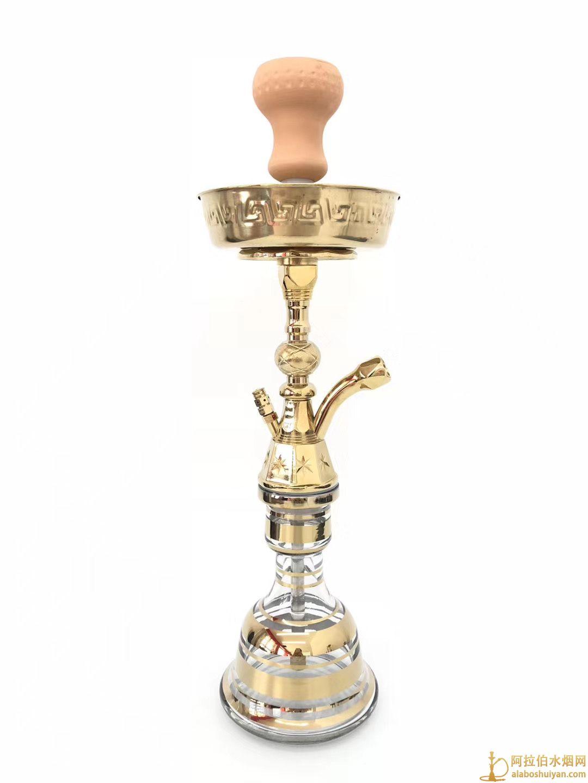 小埃及架子新疆乌鲁木齐阿拉伯水烟壶批发价格
