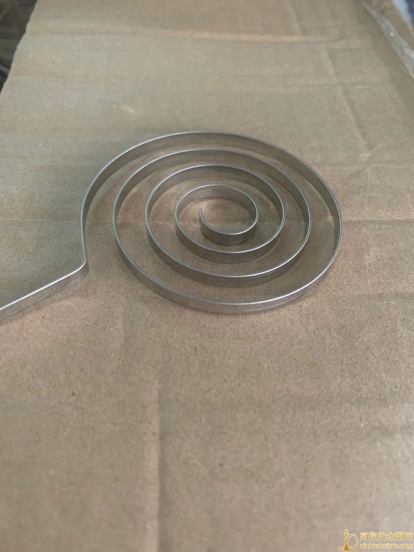甜甜圈 棒棒糖 阿拉伯水烟壶碳格 锡纸垫片 碳隔