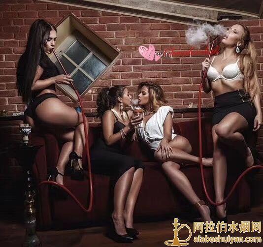 夜场的水烟一般多少钱 酒吧叫个水烟抽一次多少钱