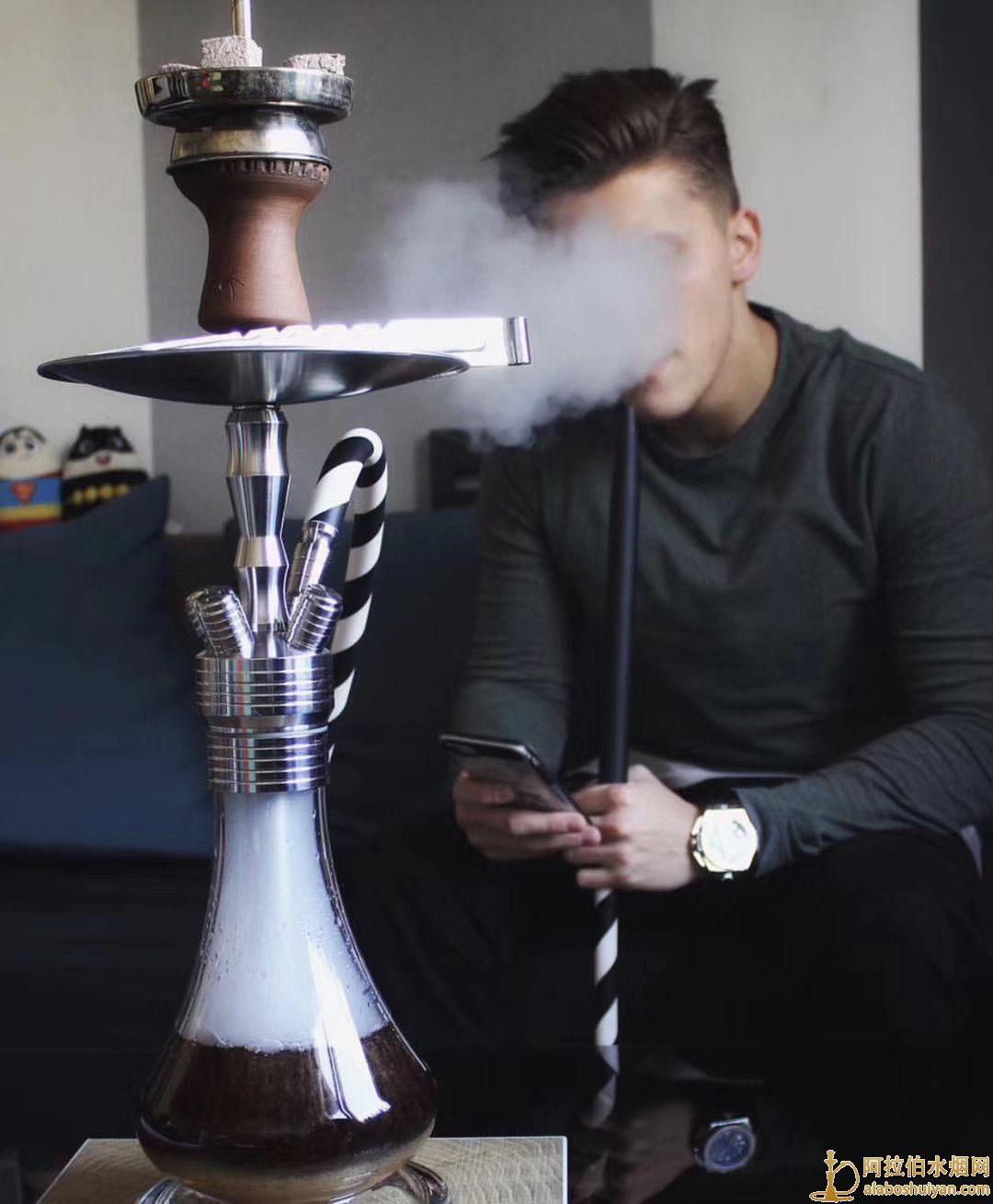 用水烟壶抽烟健康吗 为什么抽水烟会咳嗽