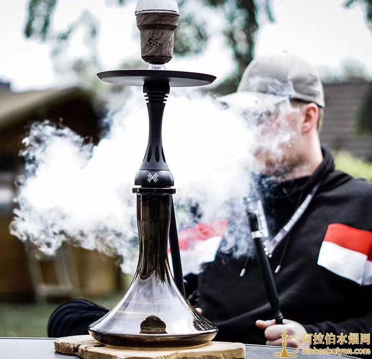 阿拉伯水烟一壶抽多久