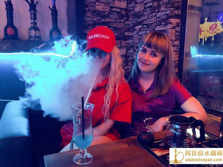 北京三里屯shishaking水烟吧 北京抽水烟的地方