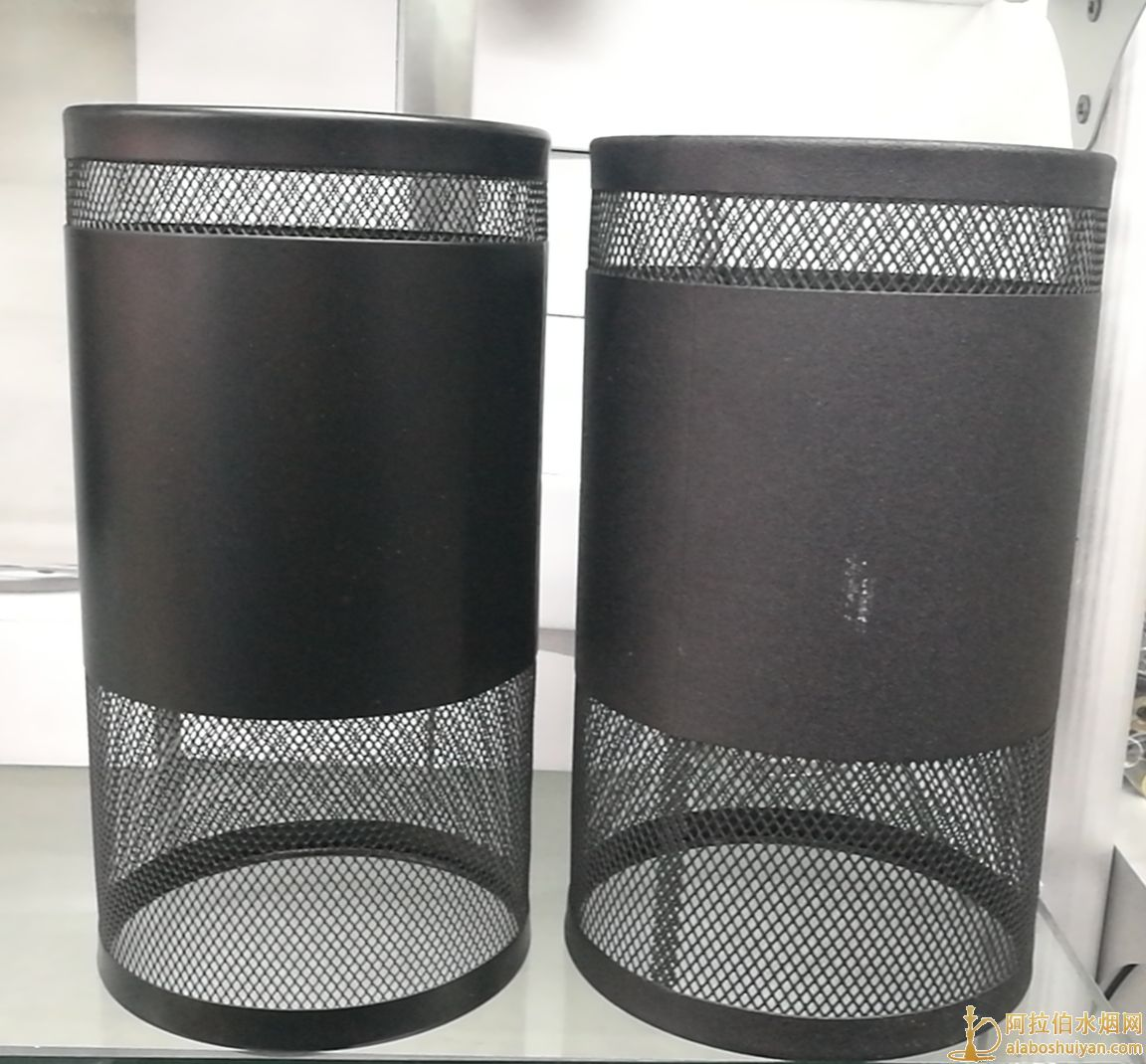 黑色带贴片网状高档防风罩图片价格批发多少钱